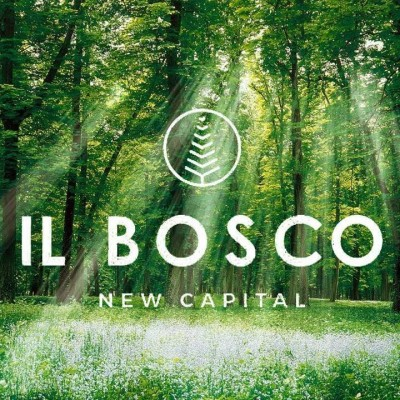 IL BOSCO New Capital city